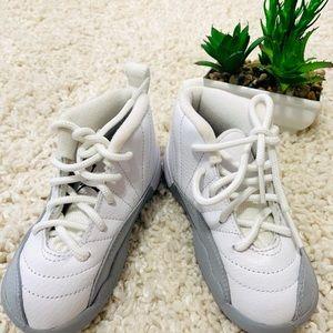 Jordan running shoes for toddler girl
